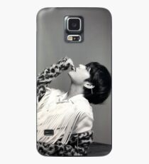 BTS - LOVE YOURSELF 轉 'Tear' Concept Photo 'O' vcut Case/Skin for Samsung Galaxy