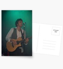 Paolo Nutini, ABC Glasgow, 20.5.09 Postcards
