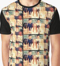 Riverdale cast Graphic T-Shirt