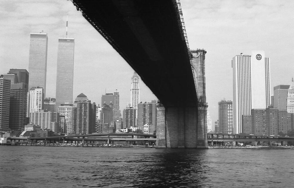 New York By Boat by jonvin