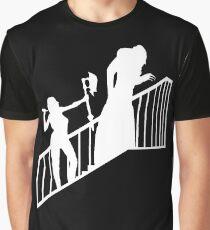 Buffy VS Orlok II! Graphic T-Shirt