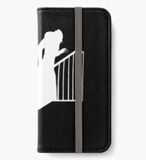 Buffy VS Orlok II! iPhone Wallet/Case/Skin