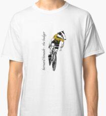 Le Tour: Bernard Hinault Classic T-Shirt