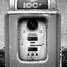 Vintage Pump by Colleen Drew