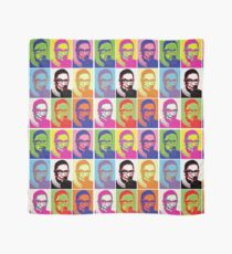 Notorious RBG - Pop Art Blast Scarf