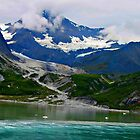 Inside Passage Alaska by Dana Yoachum