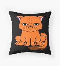 Grumpy Cat Floor Pillow
