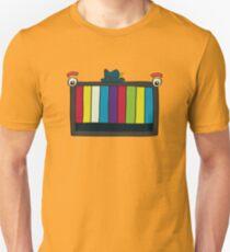 Movie Time - TV Unisex T-Shirt