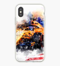 Fernando Alonso  iPhone Case