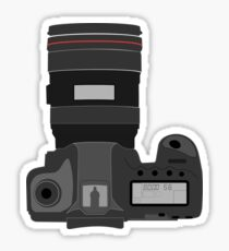 Camera Camera Photographer Photoshoot Sticker