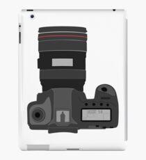 Camera Camera Photographer Photoshoot iPad Case/Skin