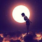 Summer Nights by soaringanchor