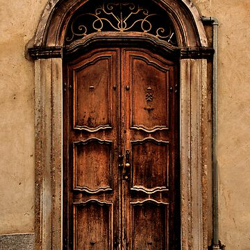 Italian Door Bra Cuneo by MaluC