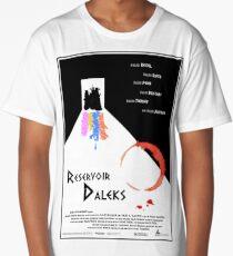 Reservoir-Daleks Long T-Shirt
