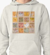 All Hearts Beat, Like a Whisper from Heaven Pullover Hoodie