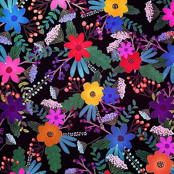 Floral 3 by mikath