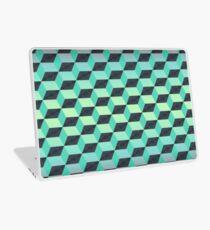 Cubism 1 Laptop Skin