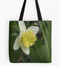 Beautiful Daffodil Tote Bag
