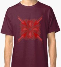 Planar Crimson Classic T-Shirt