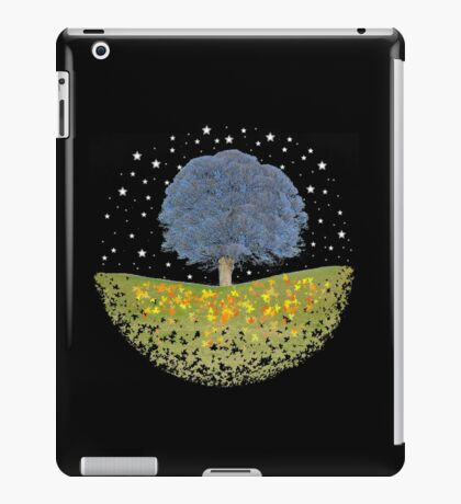 Starry Night Sky iPad Case/Skin