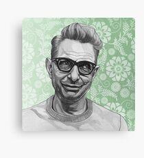 Jeff Goldblum...need I say more! Canvas Print