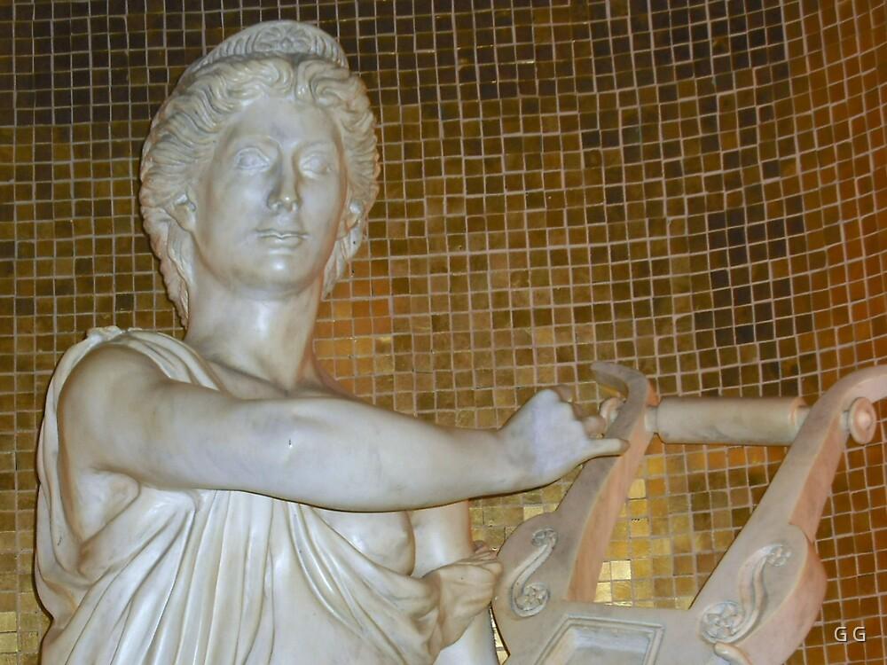 Caesars Palace by G G