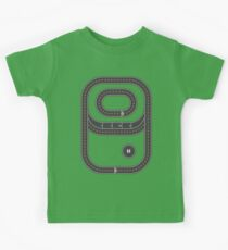 Race Track - Start your Engines Kids Clothes