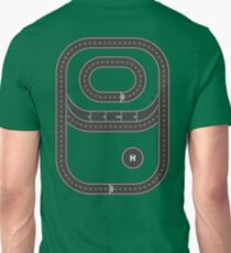 Race Track - Start your Engines T-Shirt