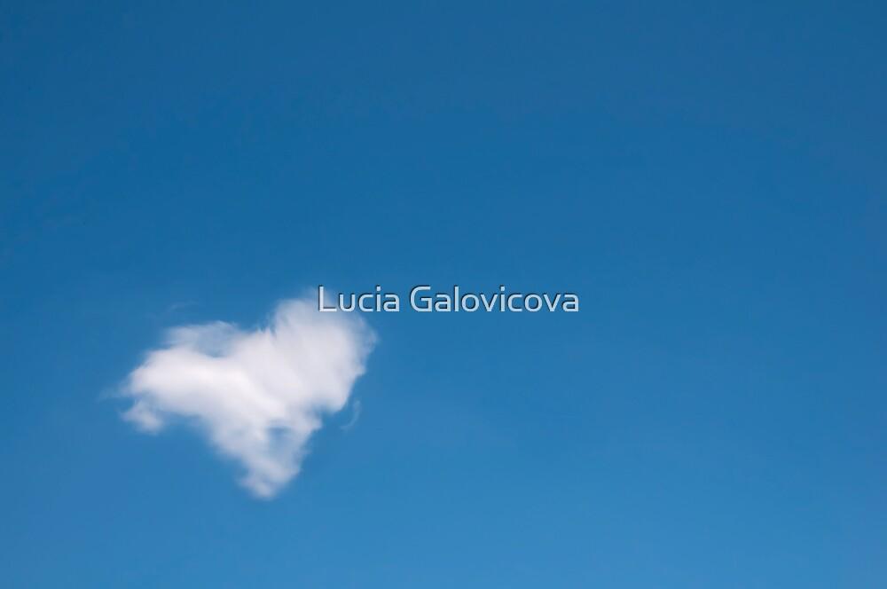 Love by Lucia Galovicova