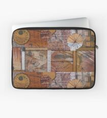 The Clouds Used to have Their Eyes Laptop Sleeve