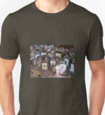 PICTURE FRAMES Unisex T-Shirt