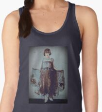 Silent Film Star Normand  Women's Tank Top
