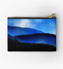 Feeling the Blues Studio Pouch
