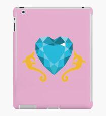 Prinzessin Cadence Cutie Mark iPad-Hülle & Klebefolie