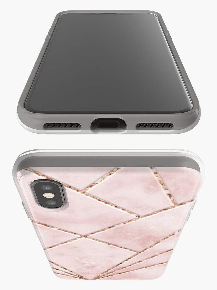 Alternate view of Love and illusion iPhone Case & Cover