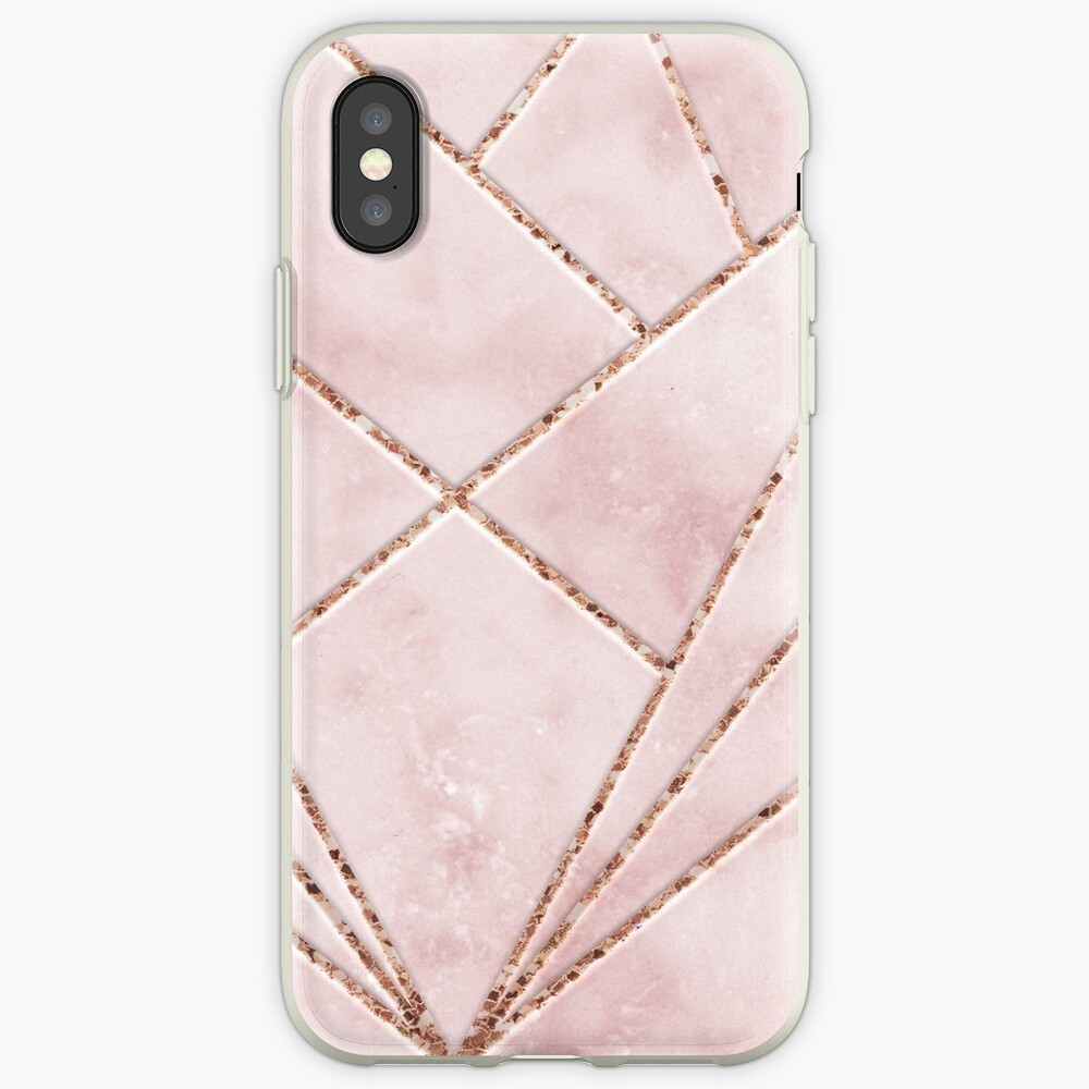 Love and illusion iPhone Case & Cover