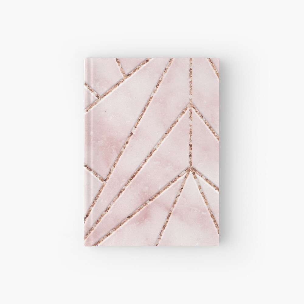 Love and illusion Hardcover Journal