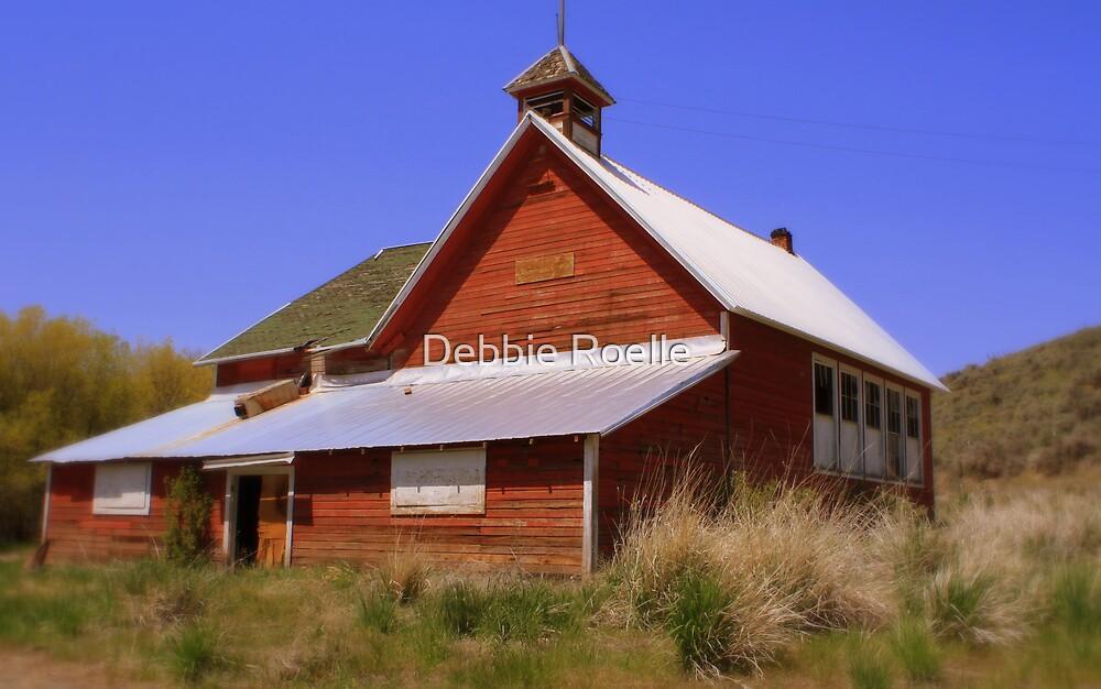 The Grange by Debbie Roelle