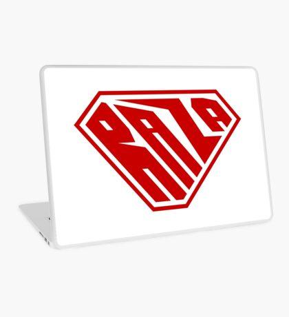 Raza SuperEmpowered (Red) Laptop Skin