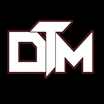 D.T.M Merchandise by dropthemiconem