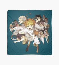 The Promised Neverland Scarf