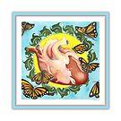 Transcendental Love by Affordable Allegories