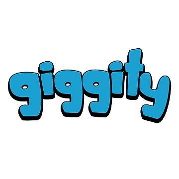 Giggity by vectorbay