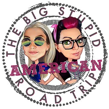 The Big Stupid American Road Trip! by catebolt