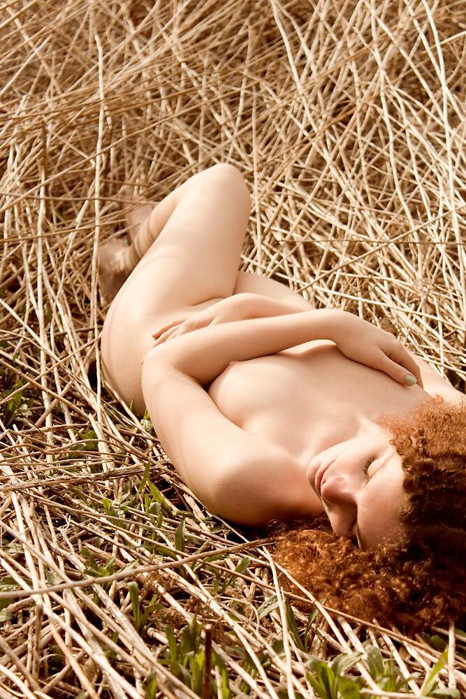 Auloniad by Ian X.