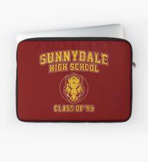 Sunnydale High School Class of '93 Laptop Sleeve