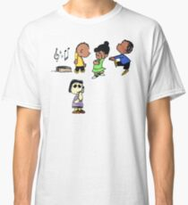 BBQ snitch gang Classic T-Shirt