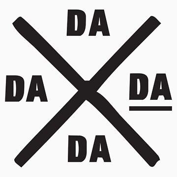 da da da by LOVEHATECREATE