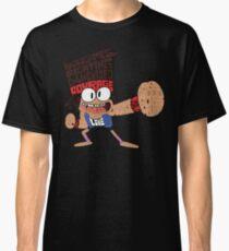 Type K.O. Classic T-Shirt