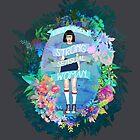 I Am A Smart, Strong, Sensual Woman - Tina by Sara Eshak